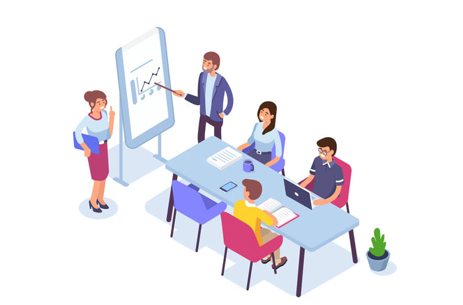 Développer son activité avec une offre de formation : parcours certifiants