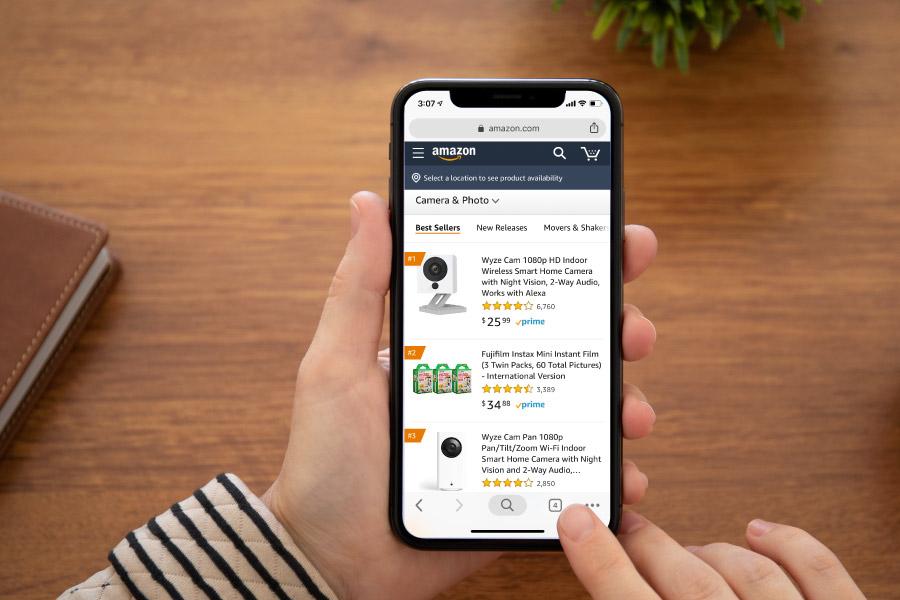 Comment faire ranker son produit sur Amazon?
