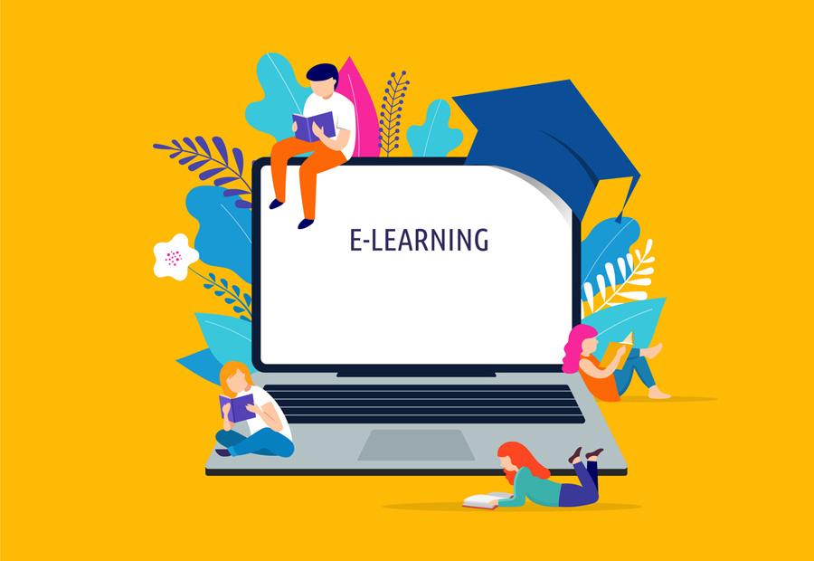 8 jours pour lancer son offre de formation en ligne : parcours certifiant