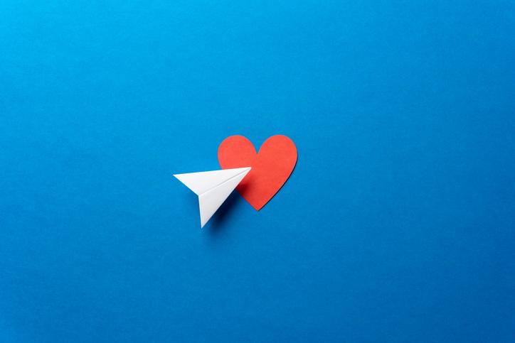 Le futur de l'e-mail – E-Mail just for you