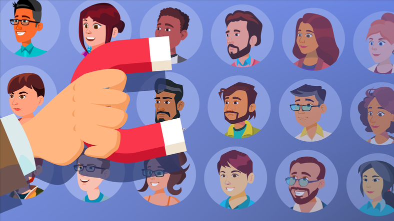 3 techniques pour transformer ses visiteurs en clients