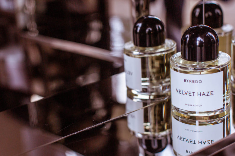 Le marketing olfactif, ou vendre grâce aux parfums