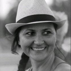 Stéphanie Fiori, formatrice réseaux sociaux