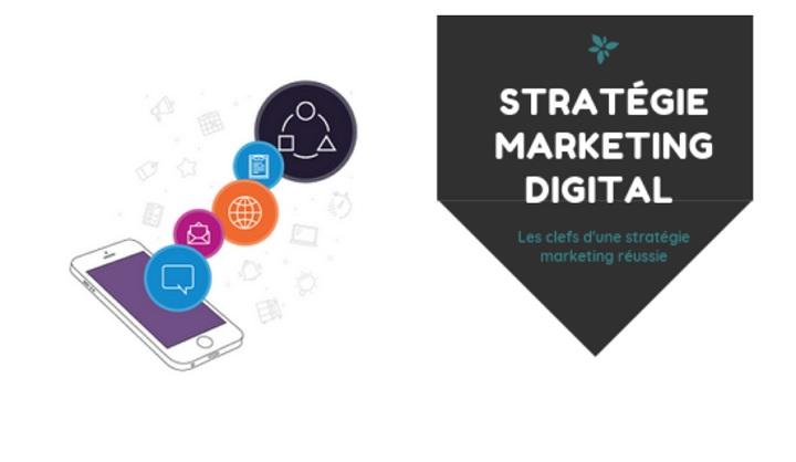 Cette année optez pour une stratégie marketing digital qui fonctionne !