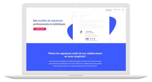 signature mail collaborateur inbound marketing