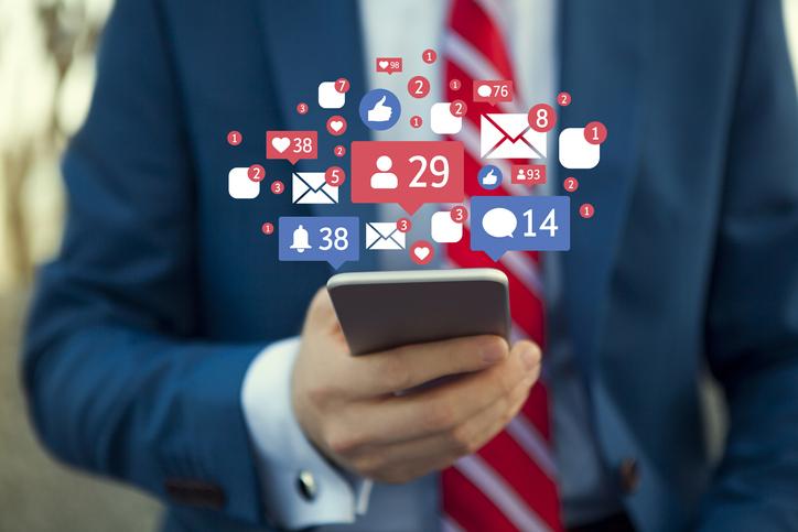 9 avantages à développer votre stratégie marketing sur les réseaux sociaux
