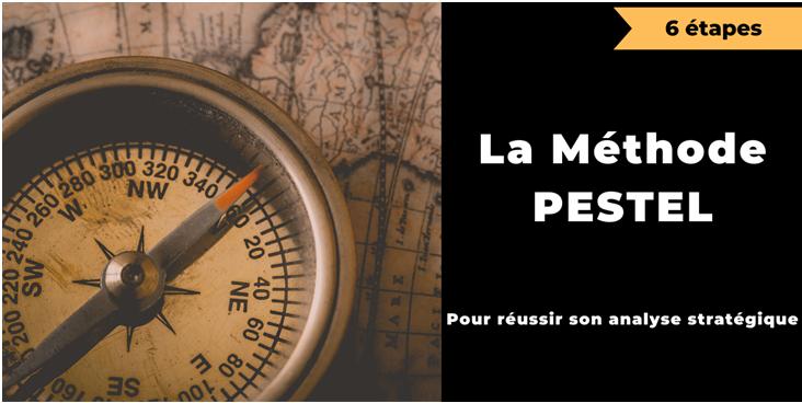 Le modèle PESTEL : la méthode d'analyse stratégique