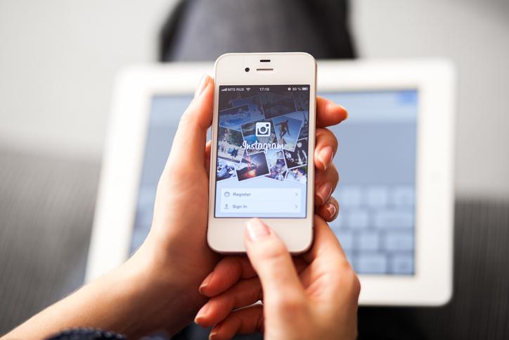 Développer son Business Internet avec Instagram