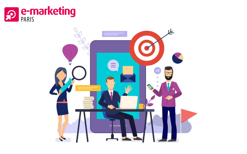 Salon E-marketing 2020 : le programme complet des conférences