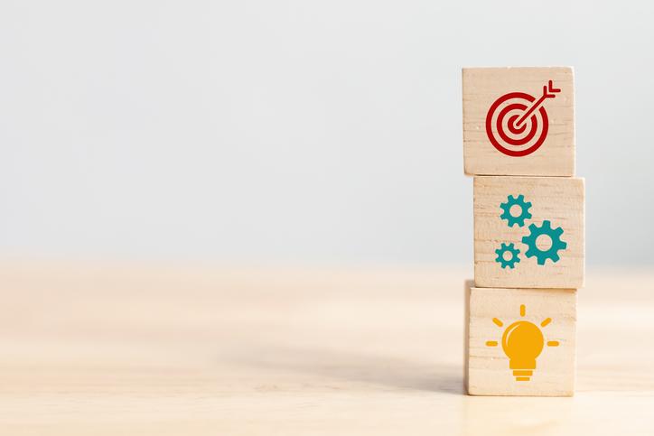 Créer son plan marketing en 4 étapes avec l'Acquisition Strategy Design
