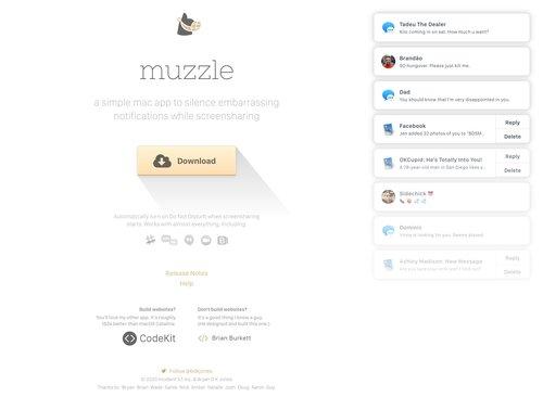 Page d'accueil de puzzle