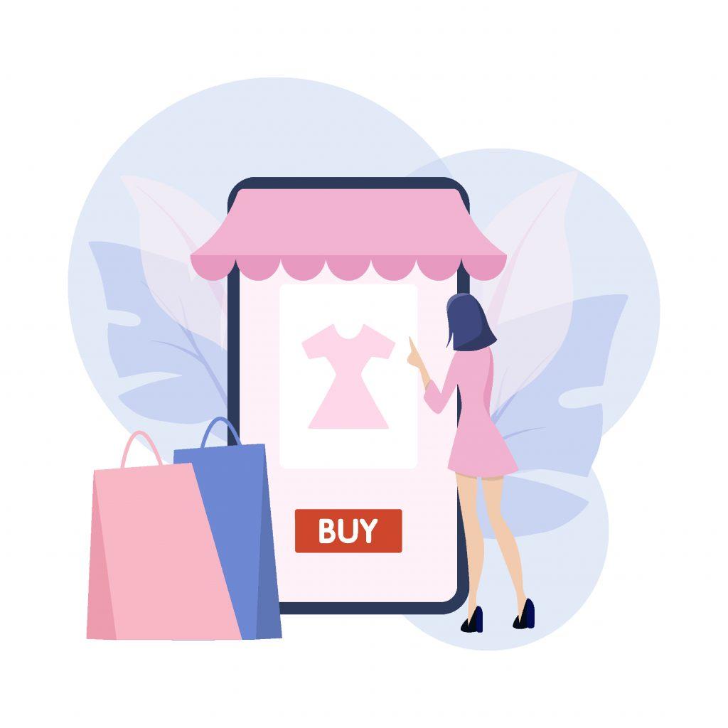 développer entreprise tenmp de crise avec e-commerce