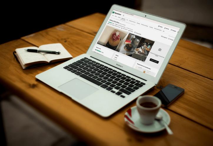 Webmarketing & co'm - cover