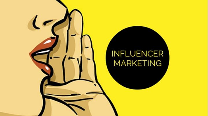 [Étude] Etat du marketing d'influence en 2021