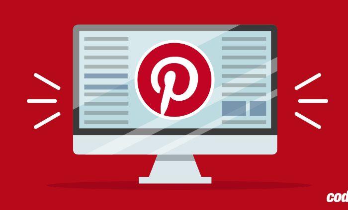 Pinterest lance un format d'annonce de messagerie personnalisée