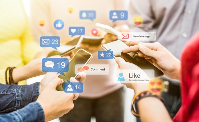 [Infographie] Quand devez-vous publier sur les réseaux sociaux en 2021 ?