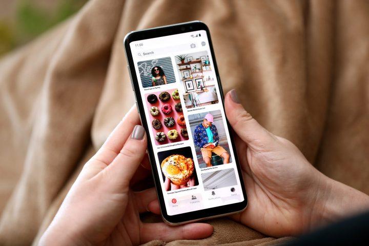 Retour sur Pinterest Presents, 1er sommet mondial destiné aux annonceurs Pinterest