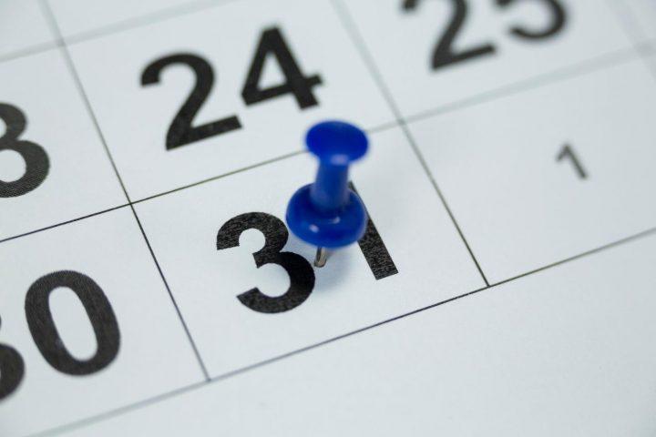 Le calendrier des événements du e-commerce 2021