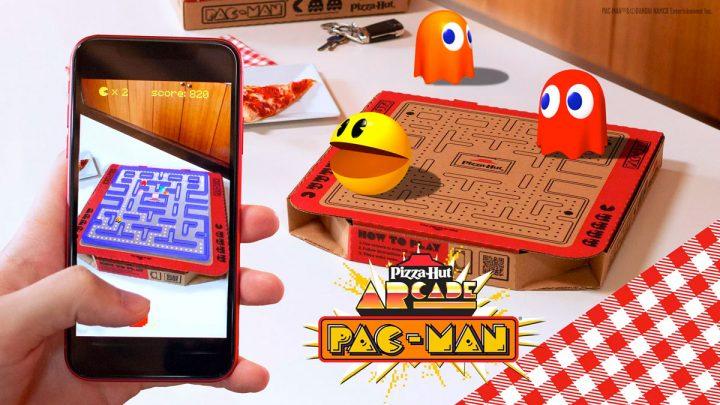 Une campagne marketing digital complètement nostalgique chez Pizza Hut !