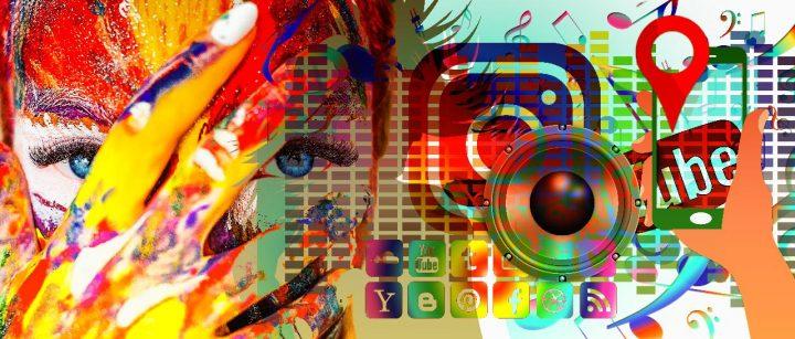 [Infographie] Stratégie Social Media : quels réseaux sociaux utiliser en 2021 ?