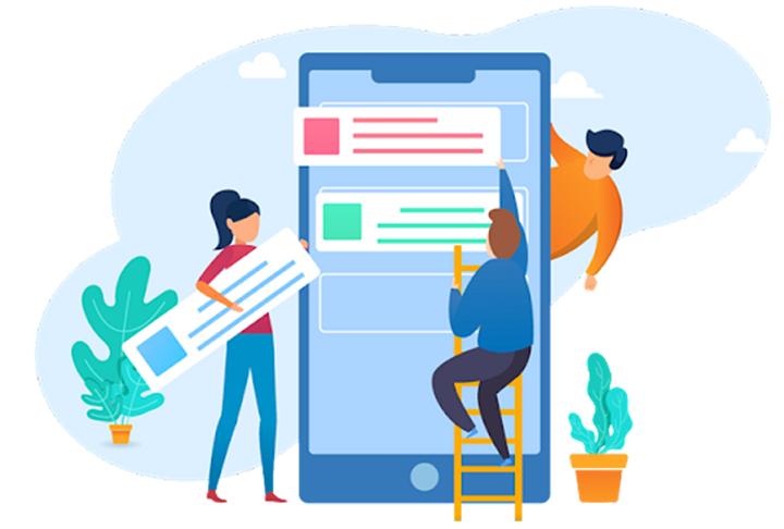 Comment créer une application mobile sans coder ?