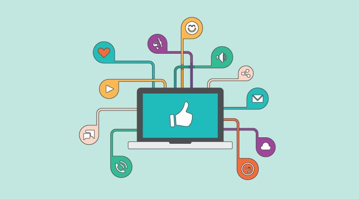 6 étapes pour bien gérer les réseaux sociaux d'une entreprise